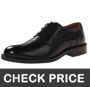 Johnston & Murphy Men's Tabor Plain-Toe Oxford