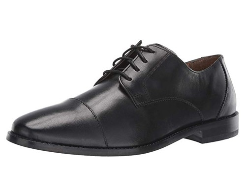 Florsheim Men's Montinaro Cap Toe Dress Shoe Lace-Up Oxford