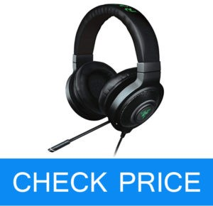 Razer Kraken 7.1 Chroma V2 USB Gaming Headset