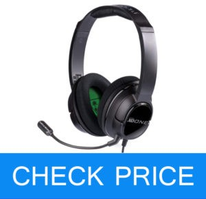 Turtle Beach – Ear Force XO One Amplified Gaming Headset