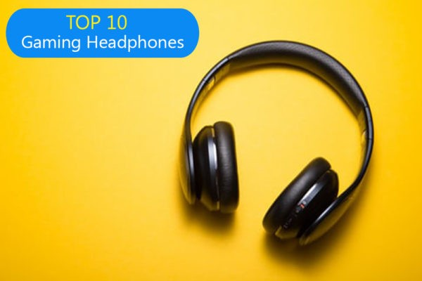 best gaming headphones under 100