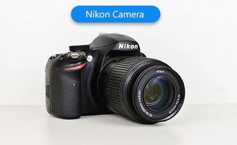nikon for professional photography