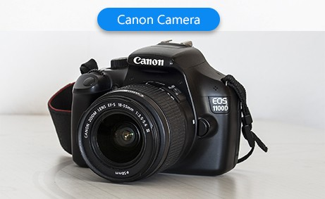 cheapest canon full frame