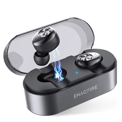 Enacfire E18 Bluetooth Wireless Earbuds