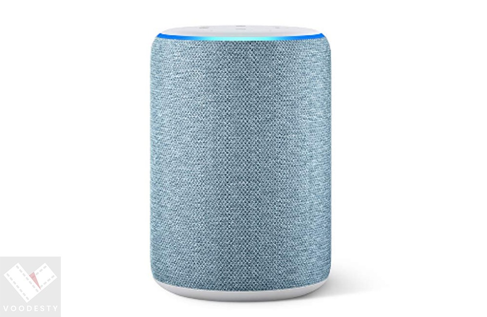 Amazon Echo 3rd Generation Review