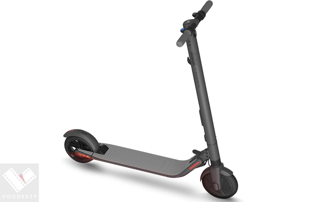 Segway Ninebot ES2 Electric Kick Scooter
