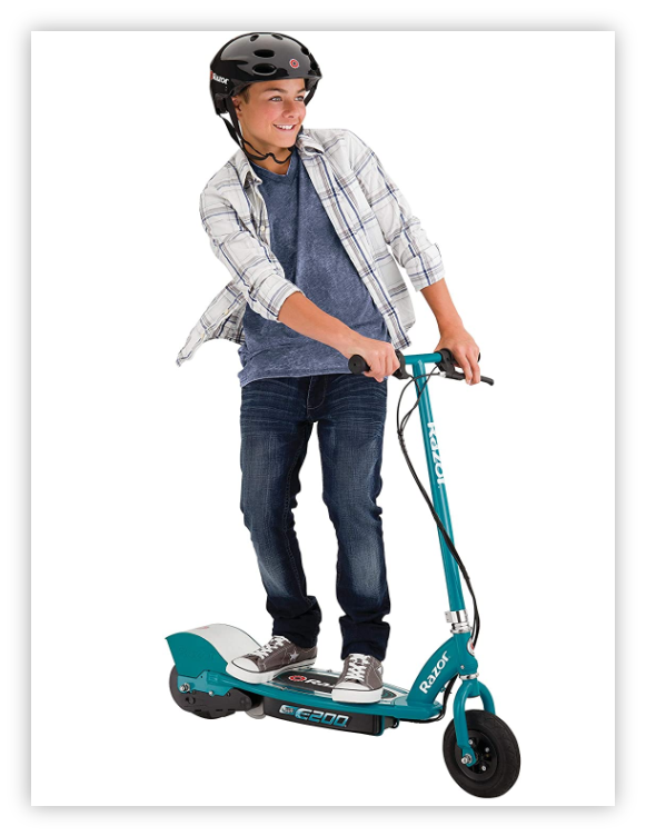 razor e200 electric scooter best price