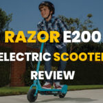 E200 scooter review