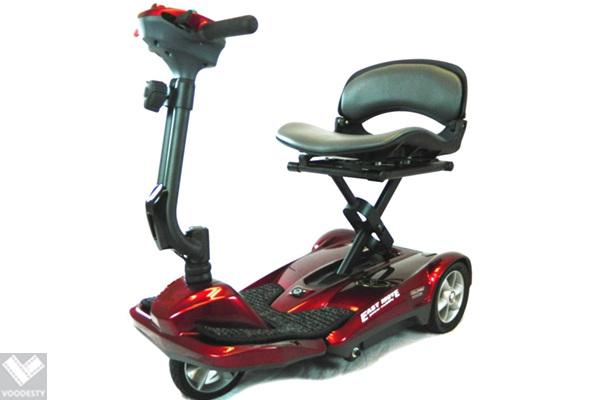 EvRider Easy Move Mobility Scooter