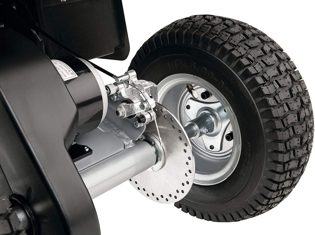 Dirt Scooter Brakes