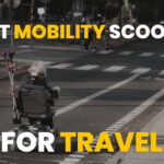 best mobility scooter for travel