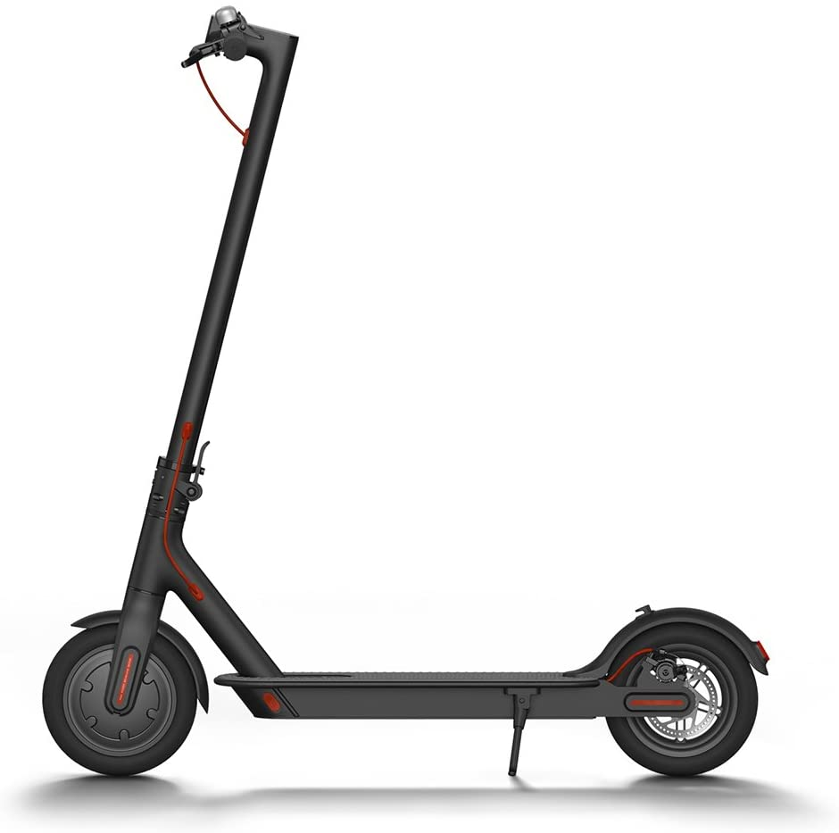 Xiaomi Mi Scooter Review