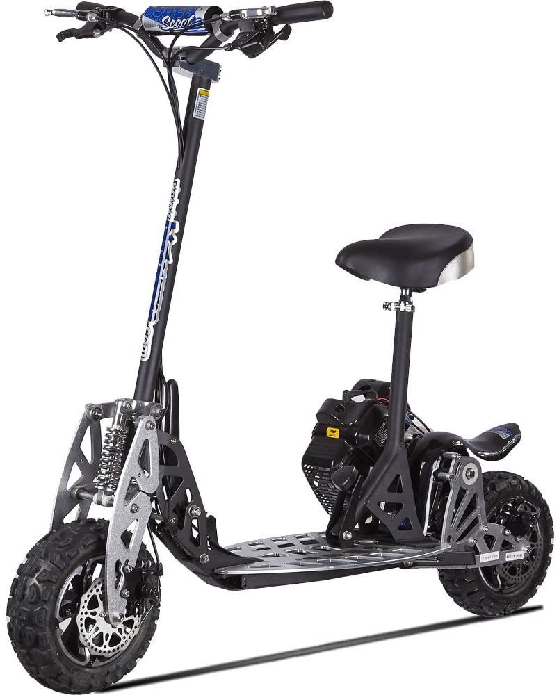 Best Gas Powered Scooter
