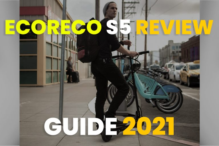 EcoReco S5 Review – Ultimate Guide 2021