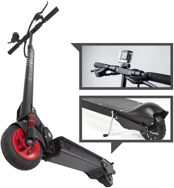 Ecoreco S5 electric scooter