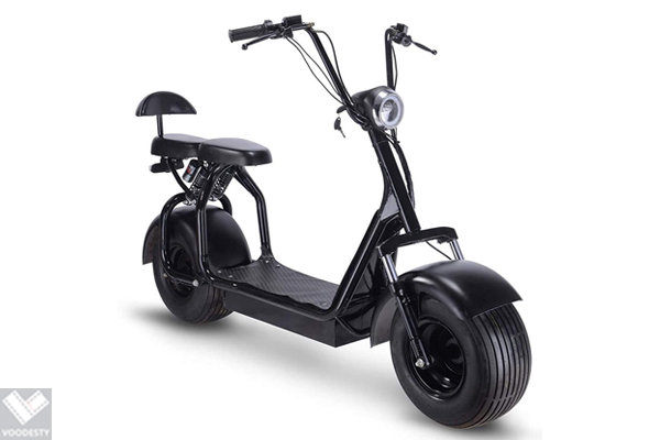 TOXOZERS adult Citycoco best fat tire scooter 2020