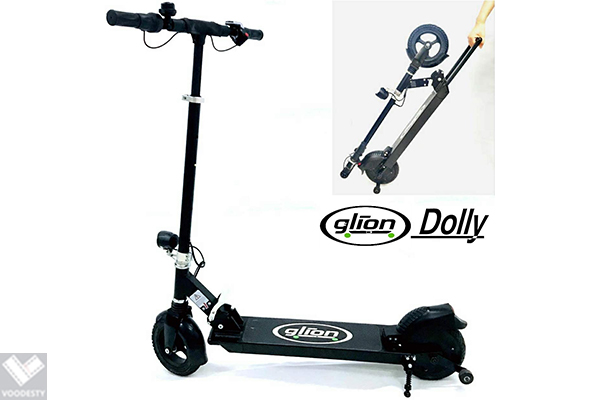 Glion Dolly Foldable Lightweight for Food