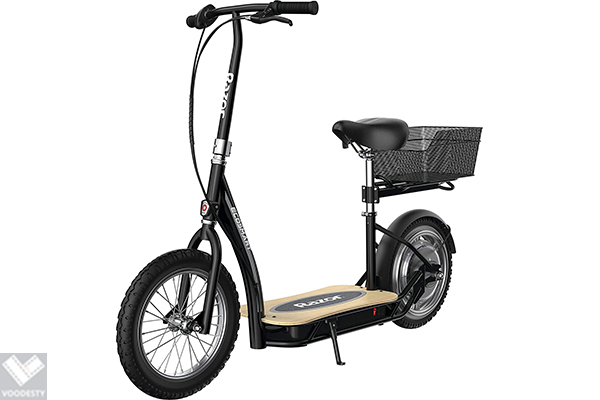 Razor EcoSmart Metro Best E Scooter for Food Delivery