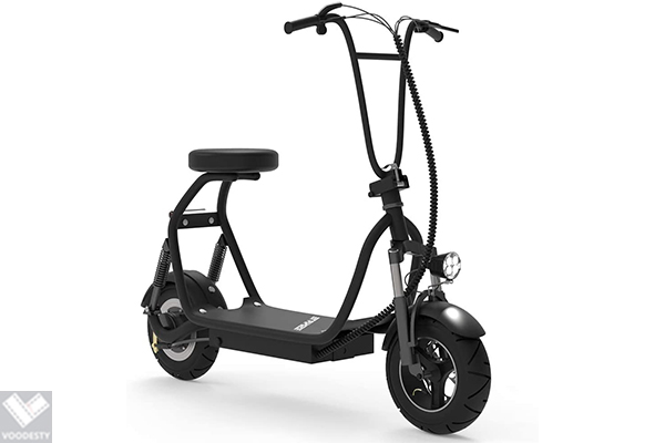 SKRT Electric Scooter for Food Delivery UK