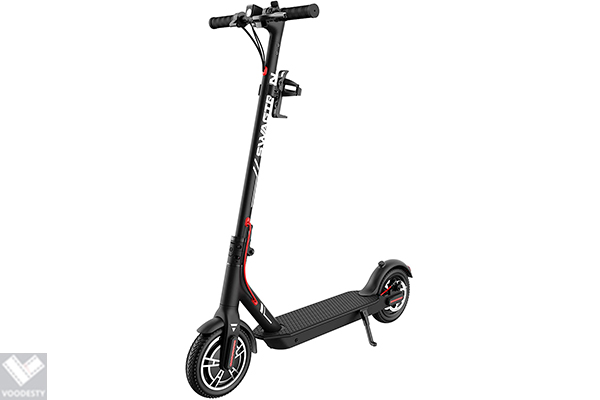 Swagge Best Electric Scooters for Food Delivery