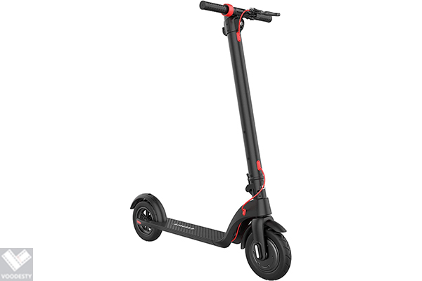 Turboant X7 Folding Best Scooter for Delivery