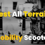 best all terrain mobility scooter