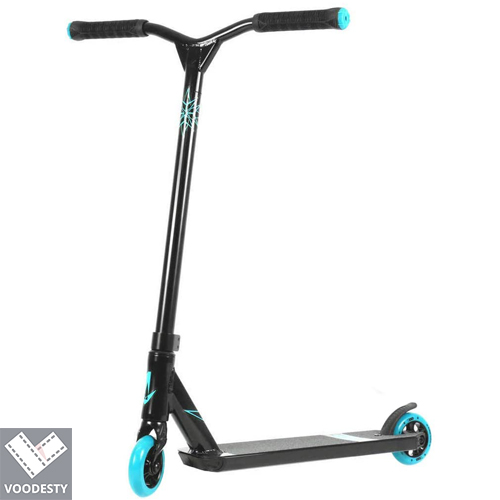 envy one scooter review