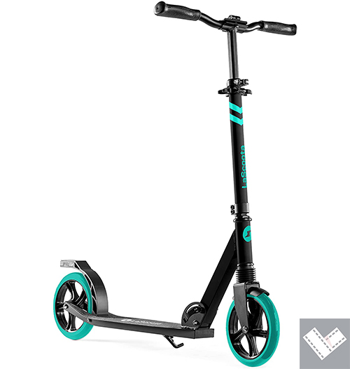 lascoota scooter review