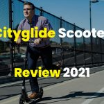 cityglide scooter review