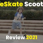 weskate scooter review