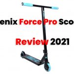 Phoenix Force Pro Scooter Review