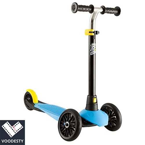 Oxelo B1 Kids Scooter