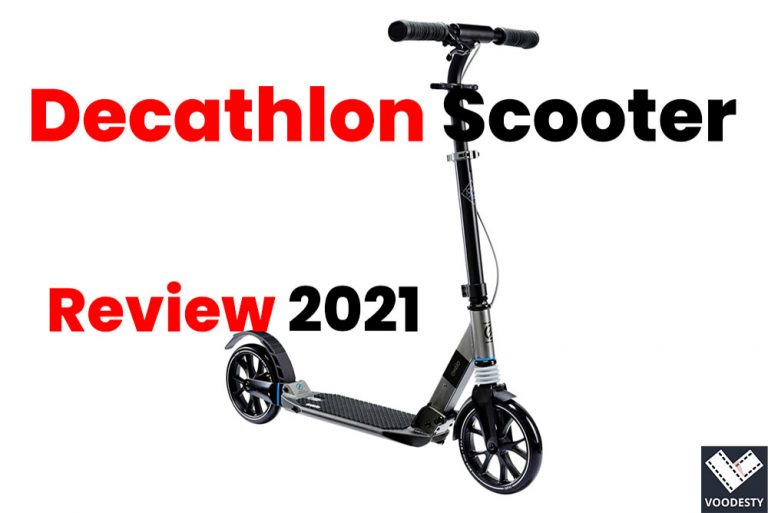 Decathlon Scooter Review